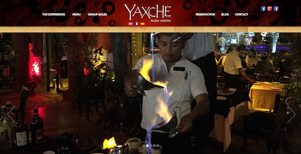 Yaxche Nueva Version